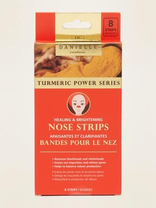 Danielle Creations Turmeric Nose Strips