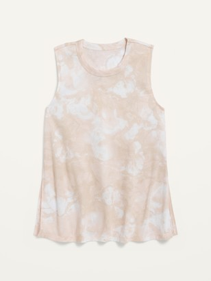 Old Navy Ultra-Lite Go-Dry Muscle Tunic Tank for Girls