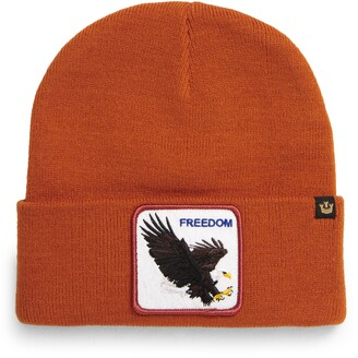 Goorin Bros. Freedom Beanie