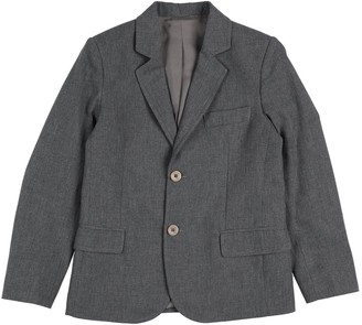 Hitch-Hiker Suit jackets