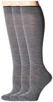 Smartwool Basic Knee High 3-Pack