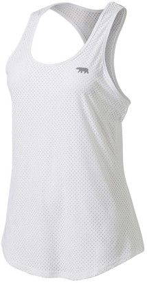 Running Bare Womens Back To Bare Workout Tank