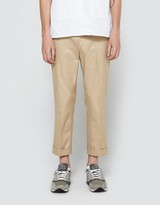 Beams Twill Trousers