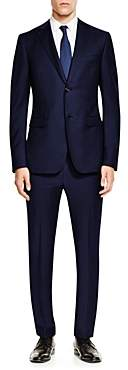 Ermenegildo Zegna Mohair Drop 8 Slim Fit Suit