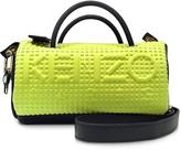 Kenzo Fabric Shoulder Bag