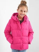 Gap EcoPuffer hoodie