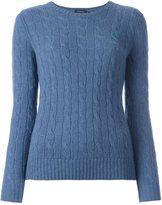 Polo Ralph Lauren round neck pullover