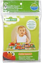 Neat Solutions Table Topper - Sesame Street - 30 ct