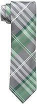 Geoffrey Beene Men's Petros Plaid II Tie