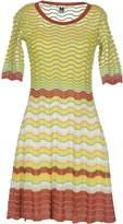 M Missoni Short dresses - Item 34751567