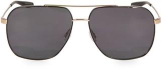 Barton Perreira 60MM Aeronaut Navigator Sunglasses
