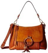 See by Chloe Joan Small Crossbody Cross Body Handbags