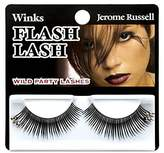 Jerome Russell Winks Flash Lash Wild Party Lashes Winks Lash Silver