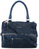 Givenchy Pandora Leather Tote Bag