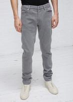 A.P.C. gris petit new standard jean