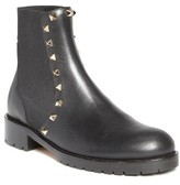 Valentino Women's Beatle Rockstud Boot
