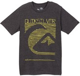 Quiksilver Move Fast Tee (Big Boys)