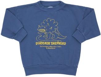 Bobo Choses Printed Organic Cotton Sweatshirt