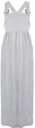 Lee Mathews Haruto apron dress