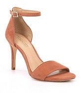 Antonio Melani Pierrson Suede Dress Sandals