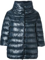 Herno padded jacket - women - Feather Down/Polyamide - 46