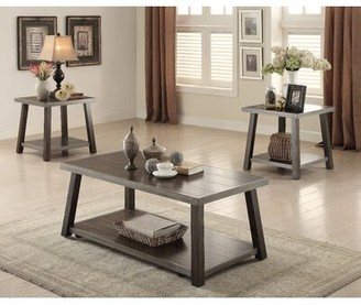 Reclaimed Wood Coffee Table Shopstyle