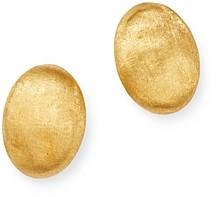 Marco Bicego 18K Yellow Gold Siviglia Stud Earrings - 100% Exclusive