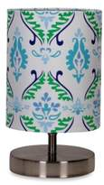 Bed Bath & Beyond Uplight Damask Print Table Lamp