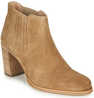 Muratti BLOODY women's Mid Boots in Brown