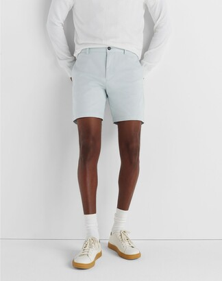 "Club Monaco Baxter Texture 7"" Shorts"