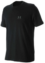 Under Armour Men's Charged Cotton Left Chest Lockup Tee