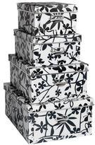 Trellis Storage Boxes