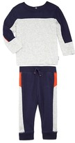 Splendid Infant Boys' Colorblock Top & Pants Set - Sizes 3-24 Months