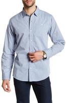 Burnside Dirty Long Sleeve Regular Fit Shirt