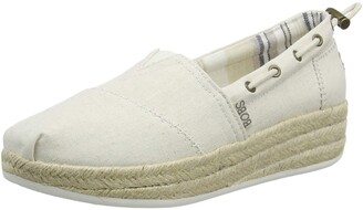 Skechers Women's Highlights 2.0-Yacht Master Espadrilles