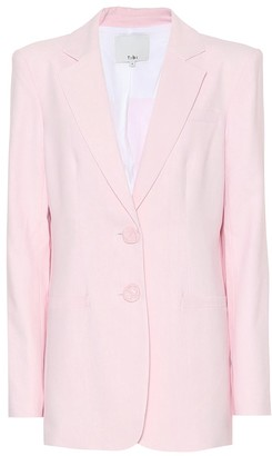 Tibi Single-breasted blazer