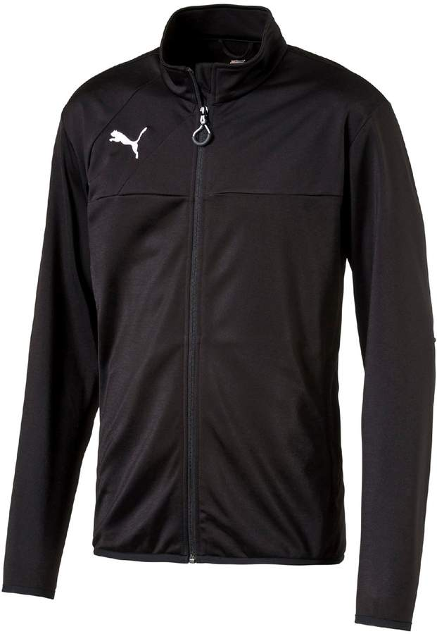 Puma Esquadra Zip-Up Jacket, 6-16 Years