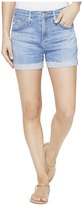 AG Adriano Goldschmied Hailey Shorts in 16 Years Interlude Women's Shorts