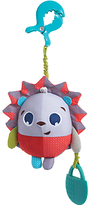 Tiny Love Marie Hedgehog Jittering Toy, Multi