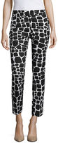 Liz Claiborne Emma Ankle Pants - Tall