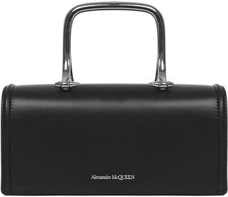 Alexander McQueen The Story Book Shoulder Bag