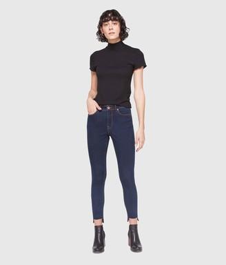 Lola Jeans Women's High-Rise Skinny