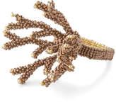 Kim Seybert Coral Branch Napkin Ring