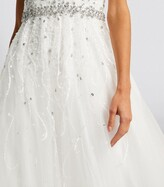 Thumbnail for your product : Jovani Embellished Sleeveless Gown