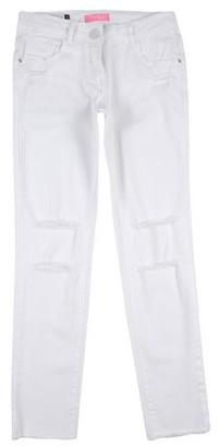 Gaudi' GAUDI Denim trousers