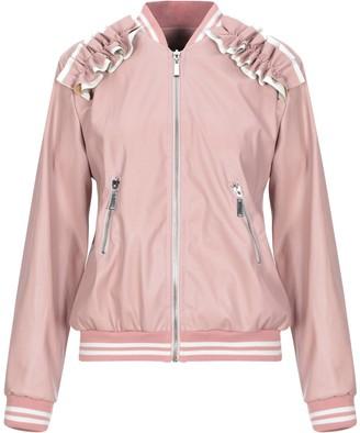 VANESSA SCOTT Jackets