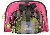Tricoastal Design Tri-Coastal Design Pineapple Cosmetic Bag Set