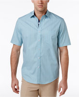 Tasso Elba Men's Cotton Shirt, Only at Macy's