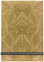 Christian Lacroix A6 Paseo - Embossed layflat notepad - Gold