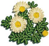 Seletti Florigraphie Straw Trivet